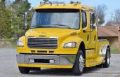 2007 FREIGHTLINER RHA114 SPORT CHASSIS, toronto