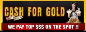 Cash for gold service is satisfactory at Gold Masters, toronto