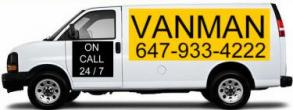 HONEST MOVING DELIVERY 647-933-4222 VANS & TRUCKS,,,NO DEPOSITS REQUIRED, toronto