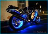 Motorcycle LED Glow Kits - LED Strips, toronto