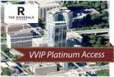 Get Platinum VIP Access on Rosedale on Bloor Condos, toronto