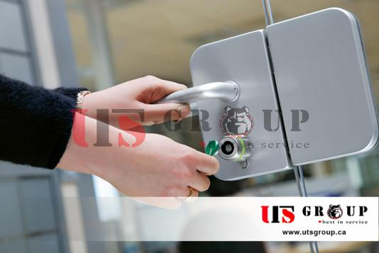 Access control system solution in Toronto, toronto