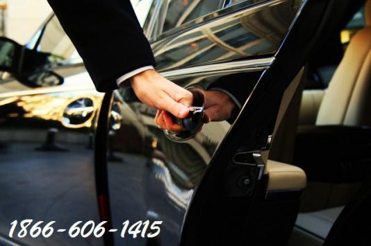 Airport limousine Burlington services - get free quote , toronto